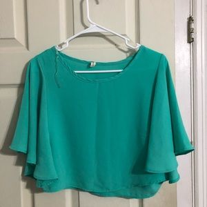 Tops - Cute color